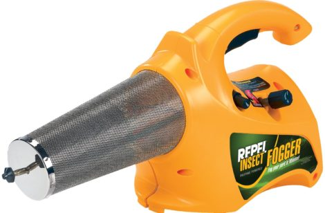 repel insect fogger