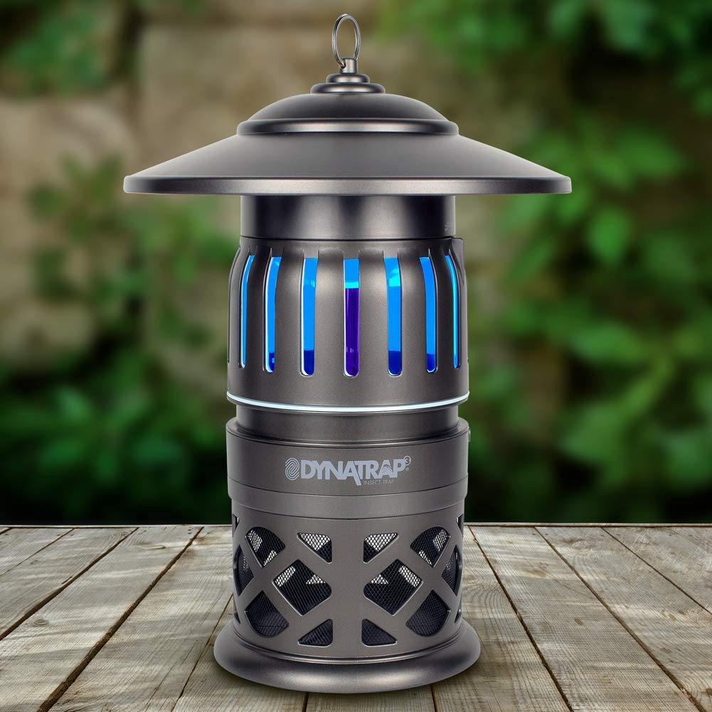 dynatrap insect killer
